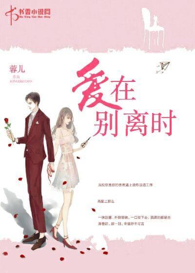 爱在别离时顾安安傅关耀小说阅读 爱在别离时文本免费试读