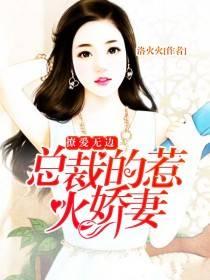 撩爱无边:总裁的惹火娇妻