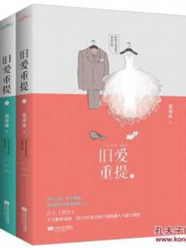 [文心书阁]女频长篇小说《旧爱重提》已完本共431章