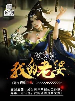 我的老婆蔡文姬